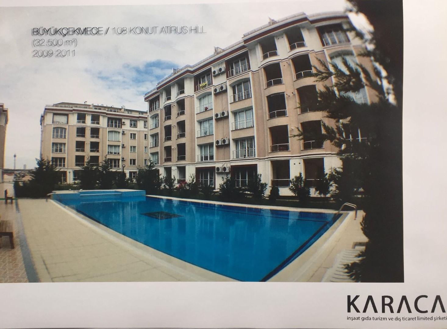 KARACA İNŞAAT TURİZM TİCARET LTD ŞTİ 1987 yılında şahıs şirketi olarak çalışmalara başlamış,2002 yılından berı kurumsal olarak yoluna devam etmektedir..istanbul ilinde bir çok ilçede butik ve site şeklinde konutlar inşaa etmiştir...