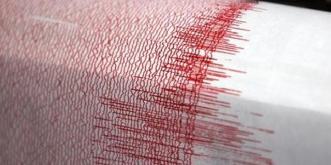 AFAD : Saat 21:25'te merkez üssü Muğla Bodrum olan 4.1 büyüklüğünde deprem meydana geldi .